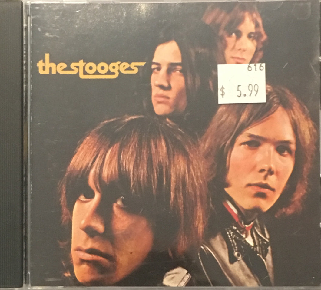 Stooges, The s/t CD Iggy Pop