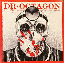Load image into Gallery viewer, Dr Octagon (Kool Keith) - Moosebumps 2LP Vinyl NM-