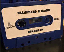 Load image into Gallery viewer, Ullnevano + ManHe - 🔥Shammgod Cassette NEW (In The Lake Records)