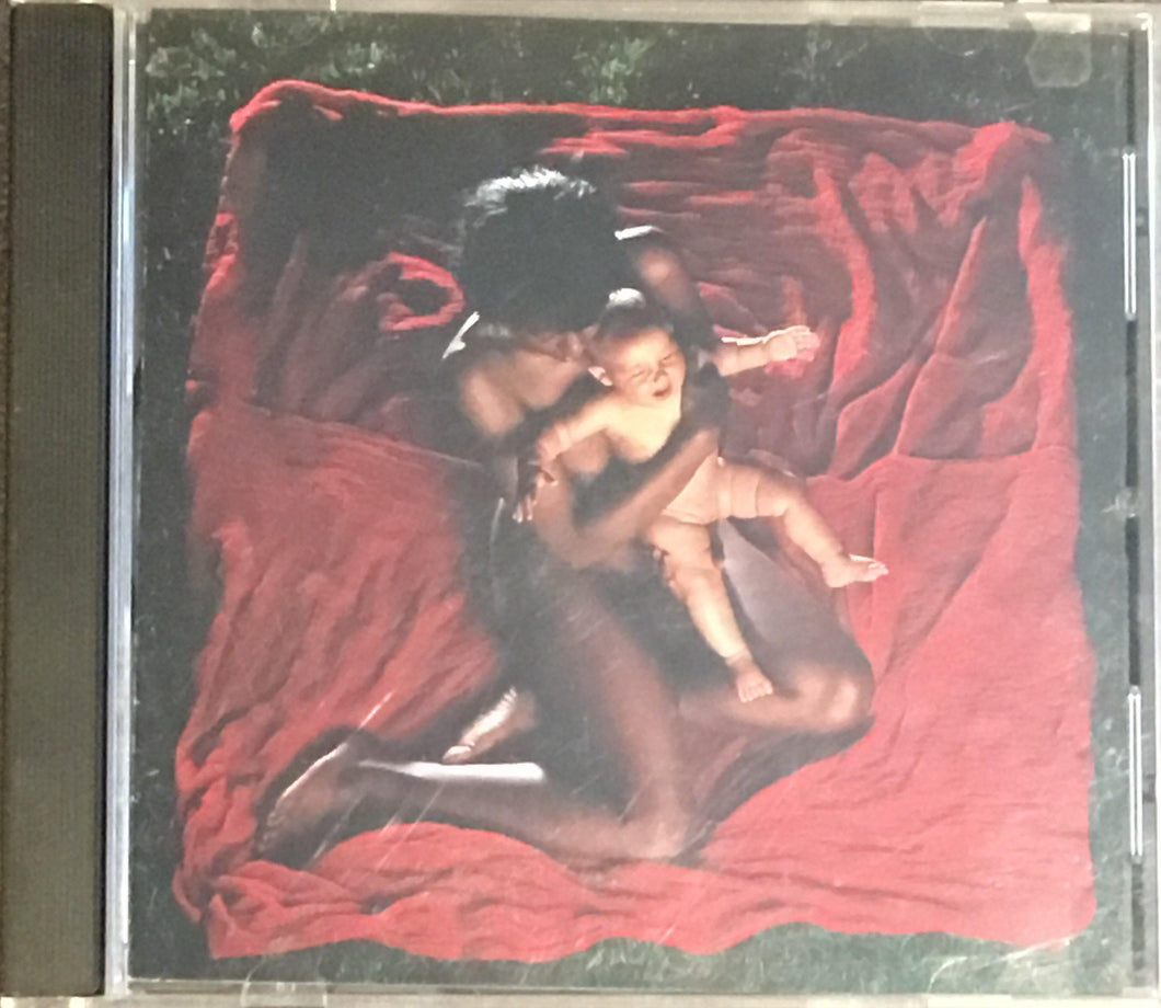 Afghan Whigs - Congregation CD