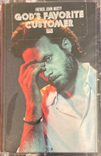 Load image into Gallery viewer, Father John Misty - God's Favorite Customer Cassette NEW