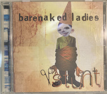 Load image into Gallery viewer, Barenaked Ladies - Stunt CD