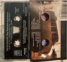 Load image into Gallery viewer, Gin Blossoms - New Miserable Experience Cassette VG