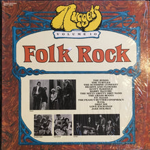 Load image into Gallery viewer, Nuggets Psychedelic Compilation Vinyl Volume 10 Folk Rock