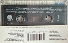 Load image into Gallery viewer, The Smiths - Hatful Of Hollow Cassette VG
