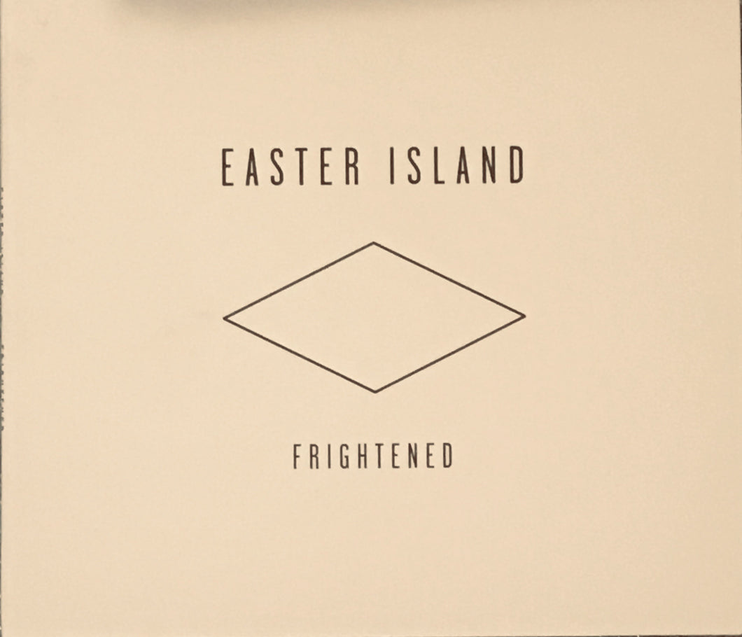 Easter Island Frightened CD