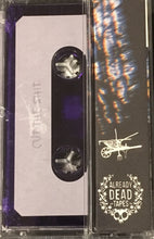 Load image into Gallery viewer, Manure Movers Of America - Cut The Shit (Already Dead Tapes) Cassette New/mint