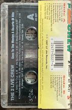 Load image into Gallery viewer, 2 Live Crew - Goes To The Movies/A Decade Of Hits Cassette VG