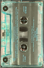 Load image into Gallery viewer, Frank Zappa Hot Rats Cassette Ryko Analogue