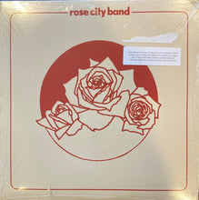 Load image into Gallery viewer, Rose City Band - s/t (Ltd sold out Red) Vinyl Mint/sealed