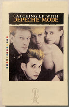 Load image into Gallery viewer, Depeche Mode - Catching Up With Depeche Mode Cassette G