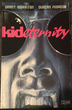 Load image into Gallery viewer, Kid Eternity by Grant Morrison TPB Graphic Novel Comic
