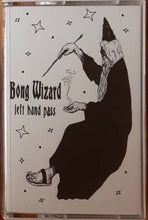 Load image into Gallery viewer, Bong Wizard - Left Hand Pass Cassette Mint/sealed