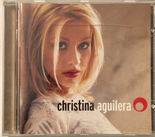 Load image into Gallery viewer, Christina Aguilera - s/t CD VG