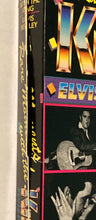 Load image into Gallery viewer, Elvis - Rare Moments With The King VHS
