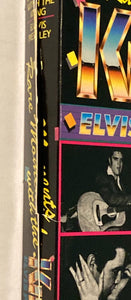 Elvis - Rare Moments With The King VHS