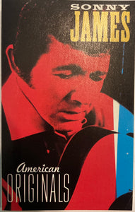 Sonny James - American Originals Cassette VG