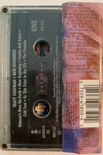 Load image into Gallery viewer, Tracy Chapman - New Beginning Cassette VG (j Card wear, tape is 👍)