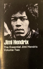 Load image into Gallery viewer, Jimi Hendrix - Essential Jimi Hendrix Volume 2 Cassette VG+