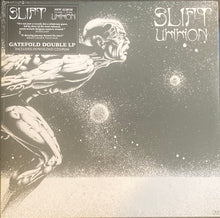 Load image into Gallery viewer, Slift - Ummon (Black) Vinyl 2LP Mint Sealed NEW