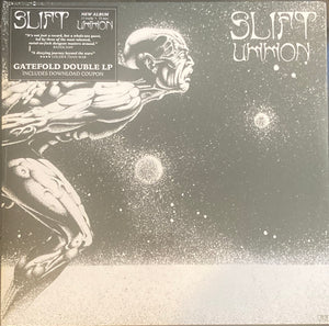 Slift - Ummon (Black) Vinyl 2LP Mint Sealed NEW