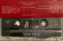 Load image into Gallery viewer, Michelle Shocked - Arkansas Travels Promo Copy Cassette VG