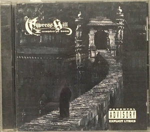 Cypress Hill III Temples Of Boom CD