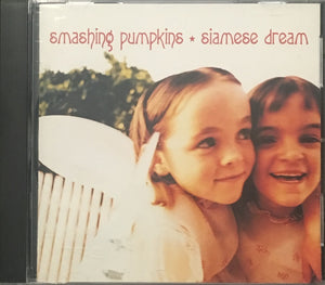 Smashing Pumpkins Siamese Dream CD