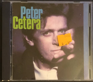 Peter Cetera CD