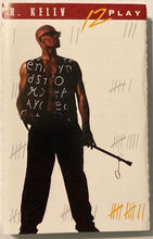 Load image into Gallery viewer, R. Kelly - 12 Play Cassette VG+