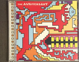 Anniversary, The Designing A Nervous Breakdown CD