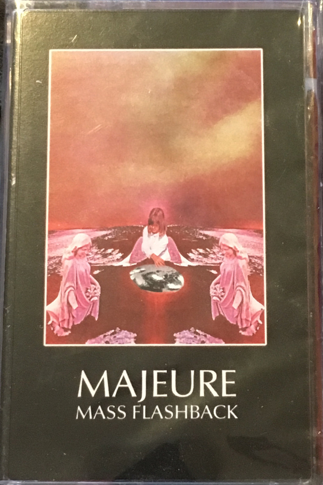 Majeure Mass Flashback Sealed NEW Cassette
