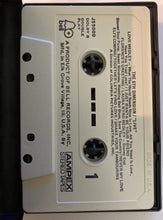 Load image into Gallery viewer, 5th Dimension - Live!! (Snapcase Version!) Cassette Tape VG