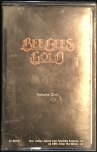 Bee Gees, The - Gold Vol 1 Cassette