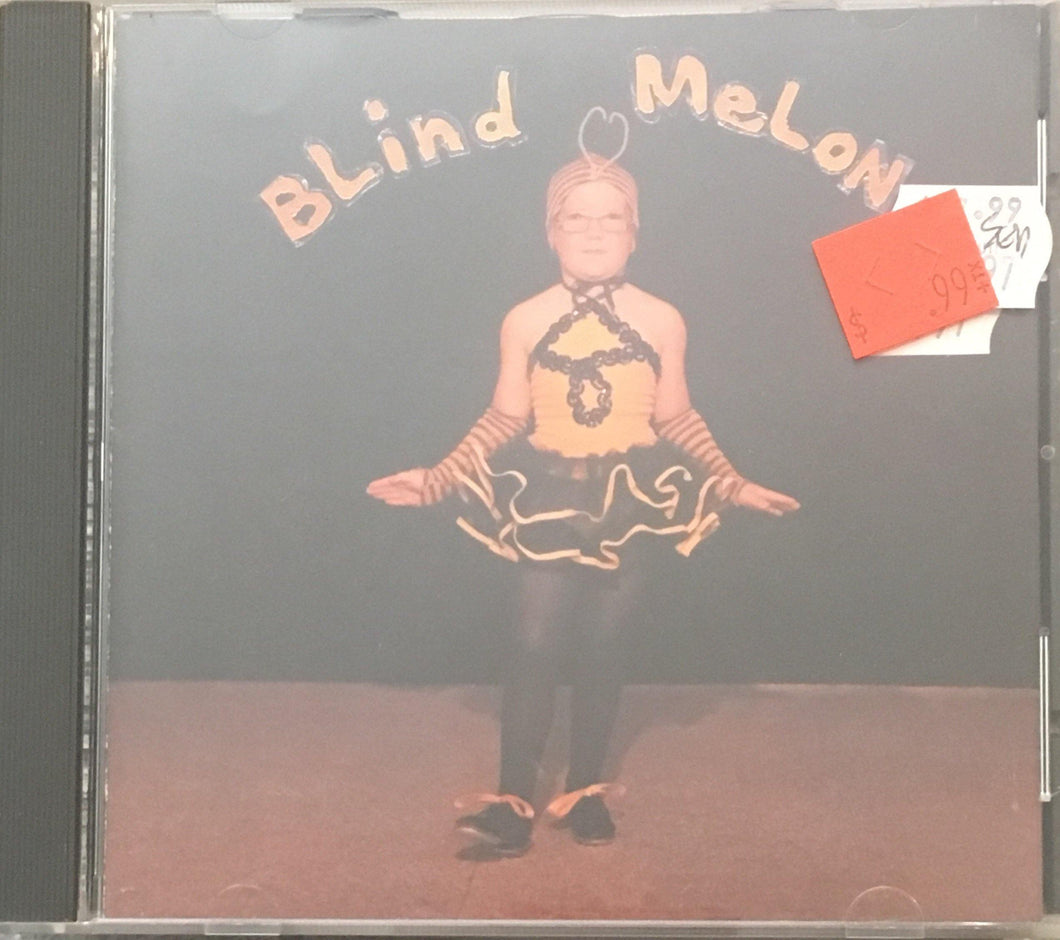 Blind Melon CD