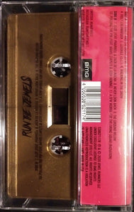 Run The Jewels - RTJ4 Cassette NEW