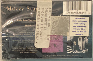 Mazzy Star - Fade Into You Cassingle (Sealed!Mint)