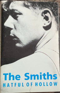 The Smiths - Hatful Of Hollow Cassette VG
