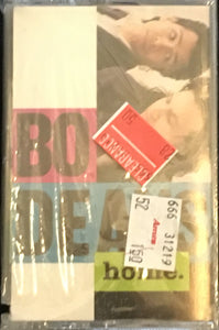 Bodeans - Home (Sealed/Spine Cut)  Cassette