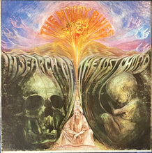 Load image into Gallery viewer, Moody Blues - In Search Of The Lost Chord Vinyl VG