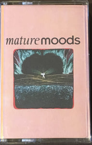 Mature Moods Law$uits Cassette (Already Dead Tapes)