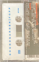 Load image into Gallery viewer, Soundgarden - Screaming Life/ FOPP Reissue Cassette NEW