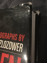 Load image into Gallery viewer, Eddie Van Halen in Photographs by Neil Zlozower Book