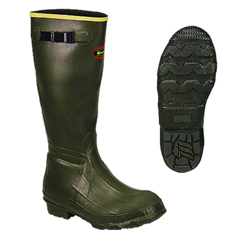 Insulated LaCrosse Burly Classic Boot