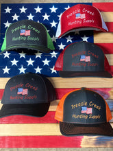 Load image into Gallery viewer, Treacle Creek Hunting Supply summer hats