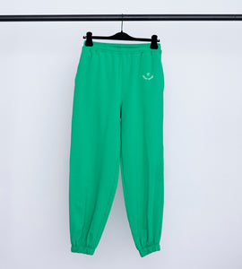 Sweatpants JOHNY green