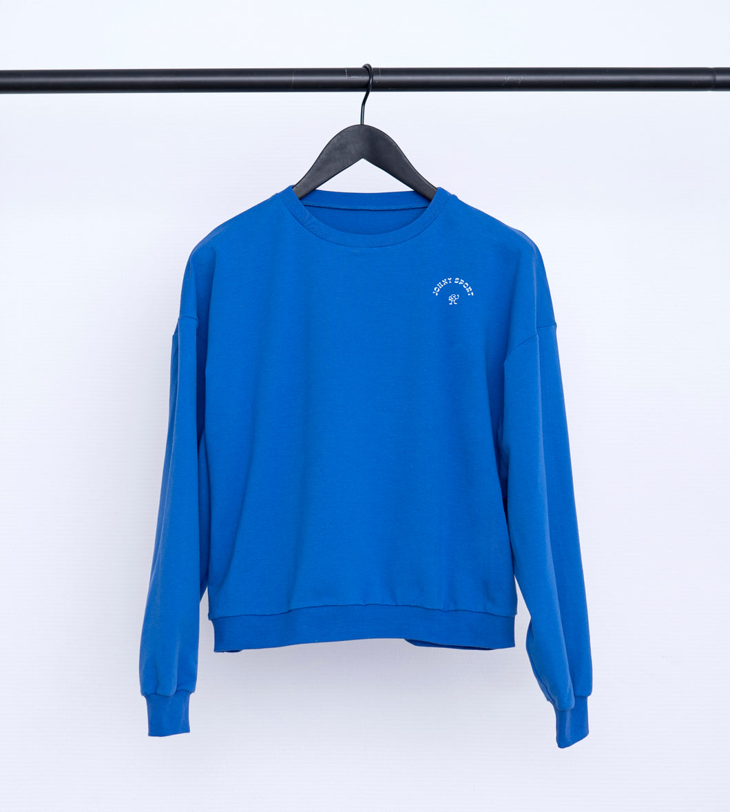 Sweater RONNY Blue