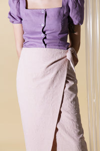Skirt PATTI pink