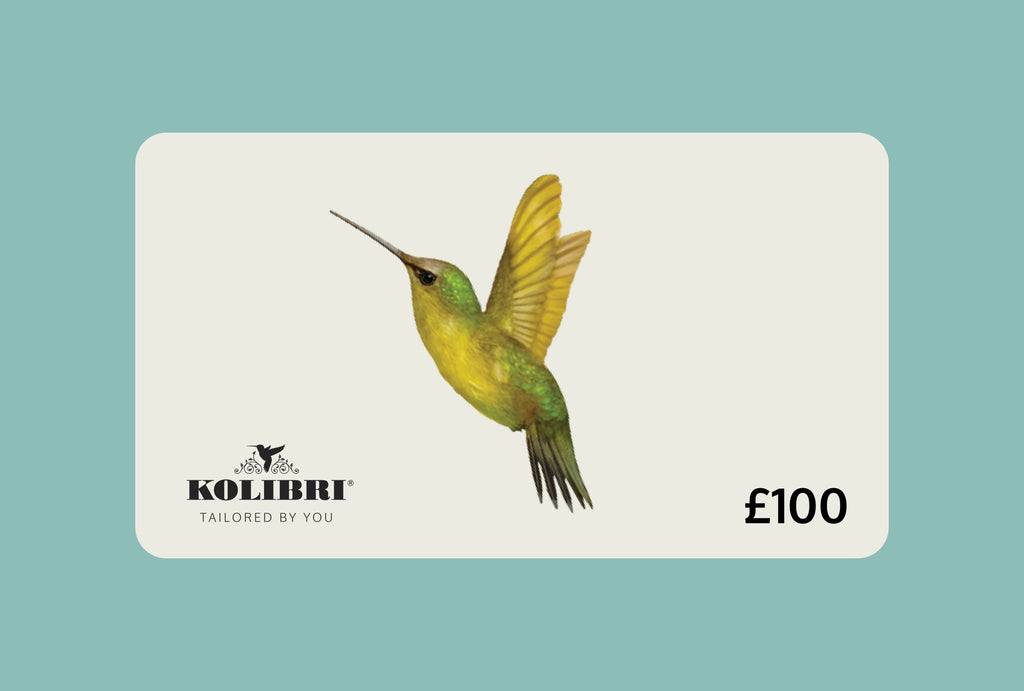 Kolibri Drinks eGift Cards - A Perfect Gift