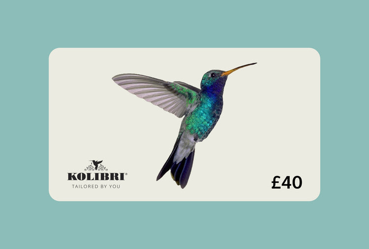 Kolibri Drinks eGift Cards